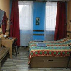 Мини-Отель Гаррах комната для гостей фото 4