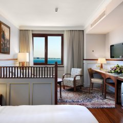 Armada Istanbul Old City Hotel комната для гостей фото 5
