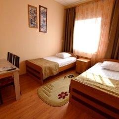Гостиница Лагуна Спа Номер категории Эконом с различными типами кроватей фото 3