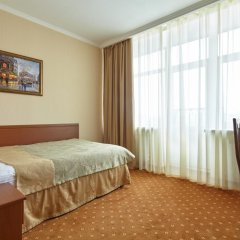 Гостиница Славянка Москва 3* Одноместный номер —стандарт с 2 отдельными кроватями