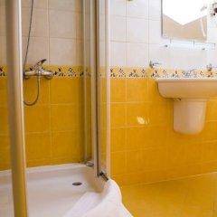 Отель Family Hotel Casa Brava Болгария, Солнечный берег - отзывы, цены и фото номеров - забронировать отель Family Hotel Casa Brava онлайн ванная