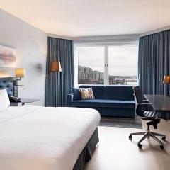 Отель Hilton Helsinki Strand комната для гостей фото 2