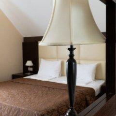 Гостевой Дом Villa Laguna Апартаменты с различными типами кроватей фото 4