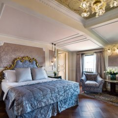 Отель Luna Baglioni 5* Люкс