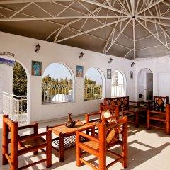 Гостиница Villa Casablanca питание