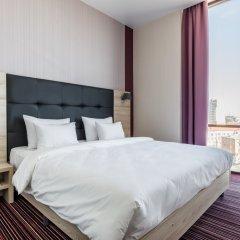 Гостиница Golden Tulip Krasnodar комната для гостей