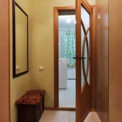 Апартаменты Иркутские Берега Апартаменты с различными типами кроватей фото 15