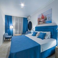 Гостиница Белый Песок Стандартный номер с различными типами кроватей