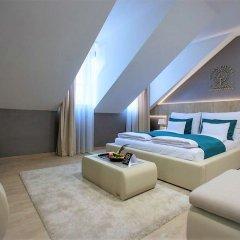 The Hotel Unforgettable - Hotel Tiliana комната для гостей