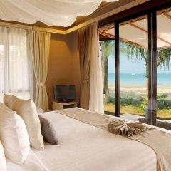 Отель Twin Lotus Resort and Spa - Adults Only Ланта комната для гостей фото 7