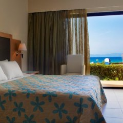 Отель Mareblue Cosmopolitan Hotel Греция, Родос - отзывы, цены и фото номеров - забронировать отель Mareblue Cosmopolitan Hotel онлайн комната для гостей фото 2