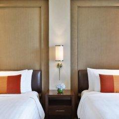 Отель Anantara Eastern Mangroves Abu Dhabi 5* Представительский номер фото 4