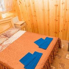 Гостиница Guest House Nika Стандартный номер с различными типами кроватей фото 5