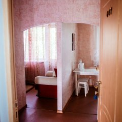 Гостиница Авиастар 3* Улучшенный номер с различными типами кроватей фото 25