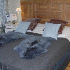 Fretheim Hotel 4* Полулюкс с различными типами кроватей