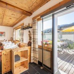 Отель Randolins Familienresort Швейцария, Санкт-Мориц - отзывы, цены и фото номеров - забронировать отель Randolins Familienresort онлайн