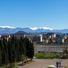 Гостиница Алтай в Сочи отзывы, цены и фото номеров - забронировать гостиницу Алтай онлайн
