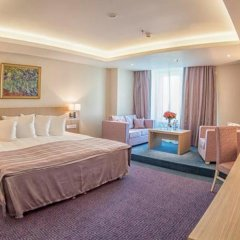 Гостиница Корстон Серпухов комната для гостей фото 6