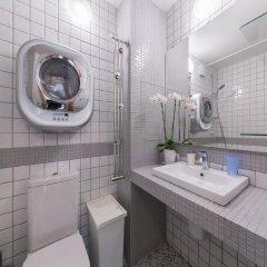 Гостиница KvartiraSvobodna Tverskaya ванная фото 2