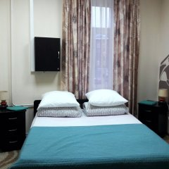 БМ-Хостел Номер категории Эконом с 2 отдельными кроватями фото 2