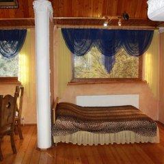 Гостиница Анатол Коттедж комната для гостей
