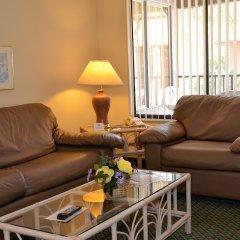 Отель Cypress Cove Nudist Resort & Spa Уэйверли комната для гостей фото 2
