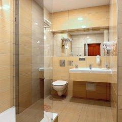 Гостиница Моя 3* Люкс повышенной комфортности с разными типами кроватей фото 5