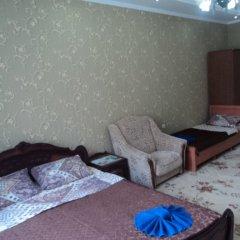 Гостиница Guest House Nika Апартаменты с различными типами кроватей фото 5