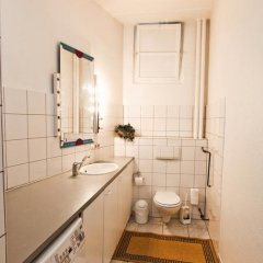 Hotel Komet ванная