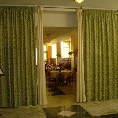Отель Club Malaspina Ористано