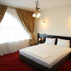 JK Hotel комната для гостей