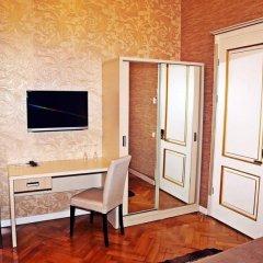 Апарт-Отель Rustaveli удобства в номере фото 4