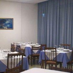 Отель Corallo Nord питание