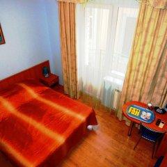 Гостиница Капитан Морей 2* Стандартный номер с двуспальной кроватью фото 7