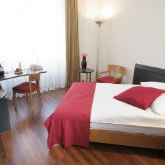 Sorell Hotel Seidenhof 3* Номер Бизнес с различными типами кроватей