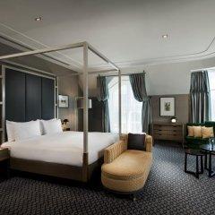 Отель Hilton Vienna Plaza Вена комната для гостей фото 6