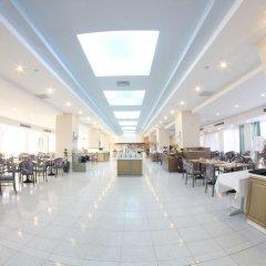 Отель Dessole Olympos Beach Resort-All Inclusive питание фото 9