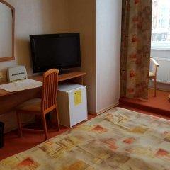 Гостиница «Август» удобства в номере фото 4