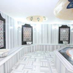 Отель Throne Beach Resort & SPA Титреенгёль сауна фото 2