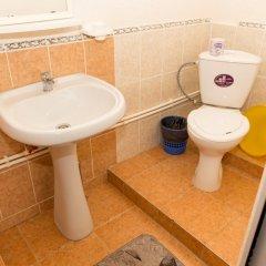 Гостиница Guest House Nika Стандартный номер с различными типами кроватей фото 28