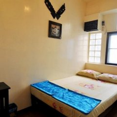 Dmk Hostel Donmueang Airport Бангкок комната для гостей