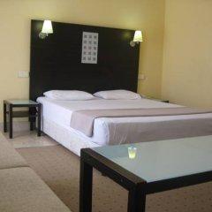 Sun Princess Hotel комната для гостей фото 3