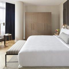 Отель Conrad New York Midtown США, Нью-Йорк - отзывы, цены и фото номеров - забронировать отель Conrad New York Midtown онлайн комната для гостей фото 18