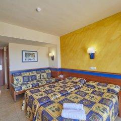 MLL Sahara Nubia Gobi Bay Hotel 2* Номер категории Эконом с различными типами кроватей