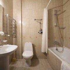 Гостиница Chernoye More Privoz ванная фото 2