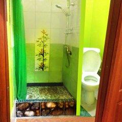 Мини-отель Турист ванная фото 2