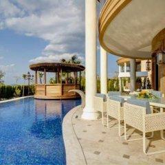 The Bodrum by Paramount Hotels & Resorts 5* Вилла Paramount grand с различными типами кроватей фото 6