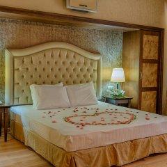 Grand Pasa Hotel - All Inclusive комната для гостей фото 4