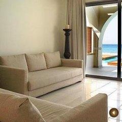 Отель Ixian All Suites by Sentido - Adults Only 5* Люкс с различными типами кроватей