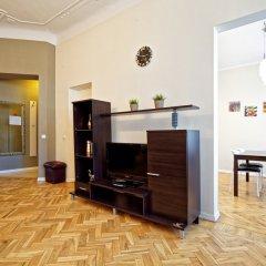Отель Rigaapartment Gertruda 3* Апартаменты с различными типами кроватей фото 35